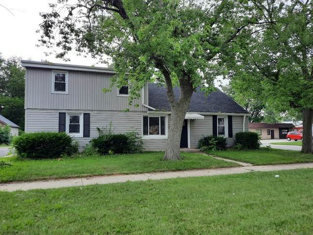 16040 Cottage Grove Avenue, South Holland, IL 60473 (MLS #11163207) :: O'Neil Property Group