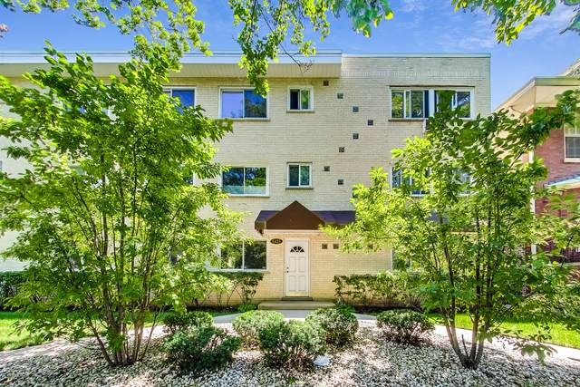 5425 N Paulina Street 1N, Chicago, IL 60640 (MLS #11163252) :: Jacqui Miller Homes