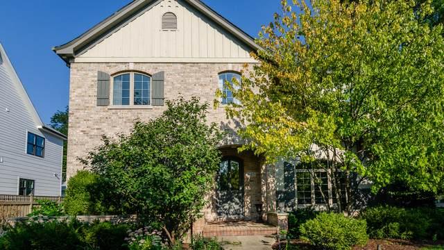 645 S Bruner Street, Hinsdale, IL 60521 (MLS #11163257) :: The Wexler Group at Keller Williams Preferred Realty