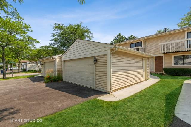 1009 Stockton Court #1009, Vernon Hills, IL 60061 (MLS #11163531) :: John Lyons Real Estate