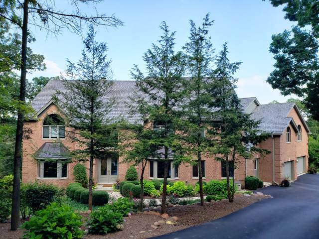 33 Brinker Road, Barrington Hills, IL 60010 (MLS #11164001) :: The Wexler Group at Keller Williams Preferred Realty