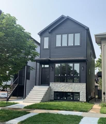 5026 W Ainslie Street, Chicago, IL 60630 (MLS #11164038) :: O'Neil Property Group
