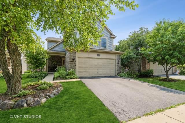 939 Blackburn Drive, Grayslake, IL 60030 (MLS #11164084) :: Jacqui Miller Homes