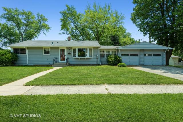 117 Franke Avenue, Cary, IL 60013 (MLS #11164481) :: Jacqui Miller Homes