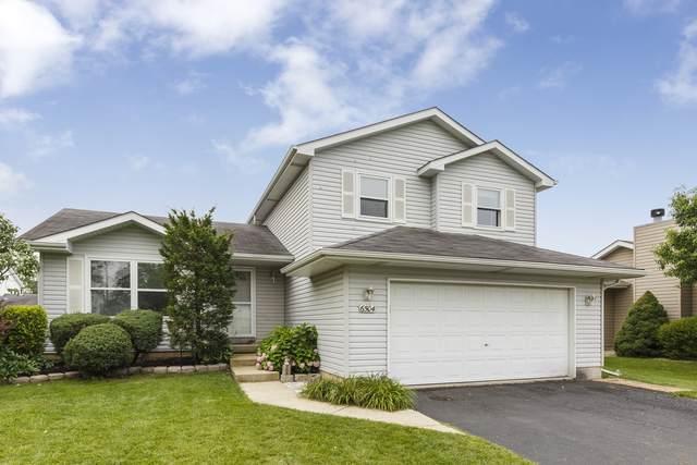 6504 Whalen Lane, Plainfield, IL 60586 (MLS #11164791) :: O'Neil Property Group