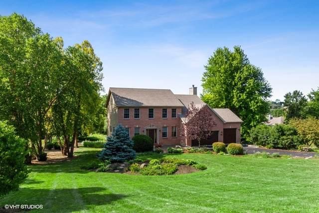 3905 Ridge Road, Spring Grove, IL 60081 (MLS #11165187) :: O'Neil Property Group