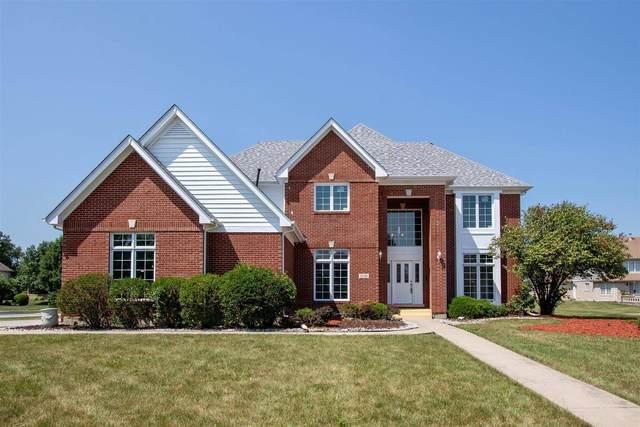 1538 Dunbar Street, Flossmoor, IL 60422 (MLS #11165789) :: The Wexler Group at Keller Williams Preferred Realty