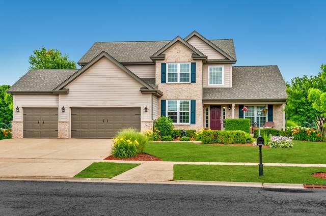 2412 Ventura Drive, Plainfield, IL 60586 (MLS #11165830) :: John Lyons Real Estate