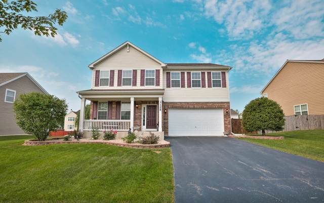 3125 Heritage Parkway, Elgin, IL 60124 (MLS #11166085) :: O'Neil Property Group