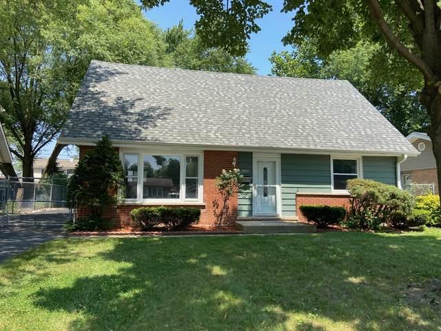 5330 Arbor Lane, Crestwood, IL 60418 (MLS #11166109) :: O'Neil Property Group