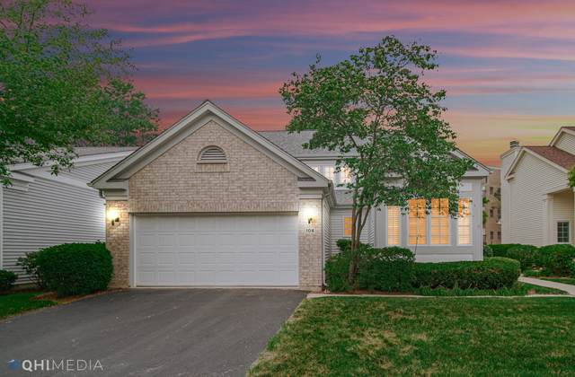 104 Manchester Drive, Buffalo Grove, IL 60089 (MLS #11166282) :: O'Neil Property Group