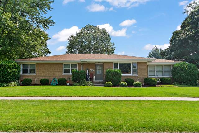 301 S Mill Street, Peotone, IL 60468 (MLS #11166569) :: The Wexler Group at Keller Williams Preferred Realty