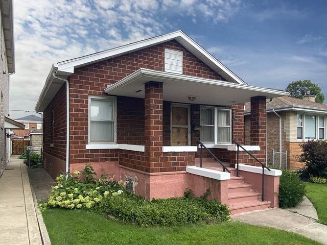 1607 N 18th Avenue, Melrose Park, IL 60160 (MLS #11166628) :: O'Neil Property Group