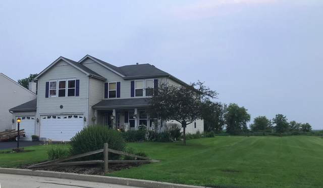 1004 Kennedy Drive, Kirkland, IL 60146 (MLS #11166764) :: O'Neil Property Group