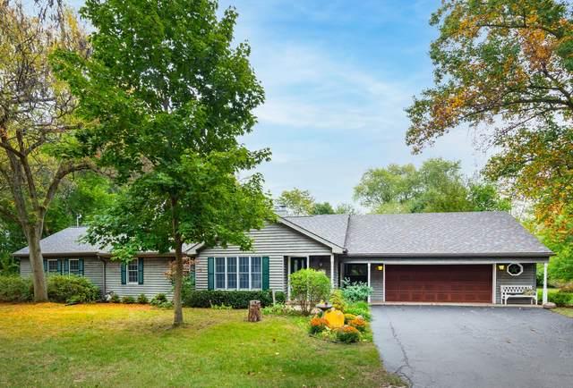 395 Huntley Road, Lakewood, IL 60014 (MLS #11166913) :: The Wexler Group at Keller Williams Preferred Realty