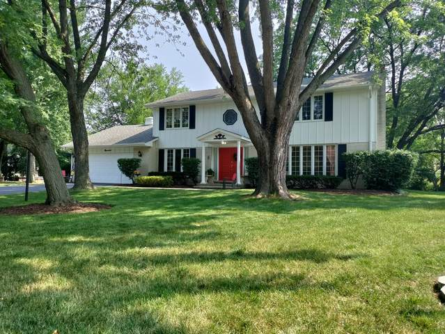 19 Oak Trail Court, Palos Heights, IL 60463 (MLS #11167354) :: The Wexler Group at Keller Williams Preferred Realty