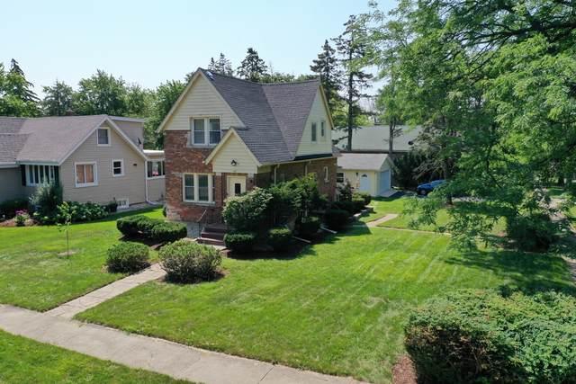 227 W Washington Street, Villa Park, IL 60181 (MLS #11167552) :: Angela Walker Homes Real Estate Group