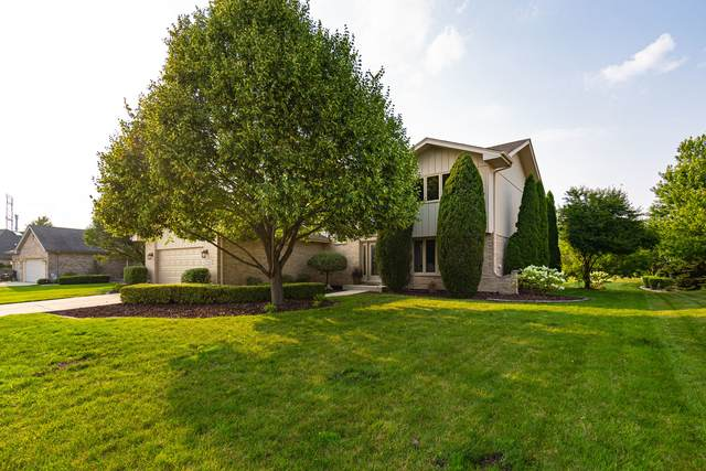 8136 Edgebrook Lane, Tinley Park, IL 60487 (MLS #11167622) :: Suburban Life Realty