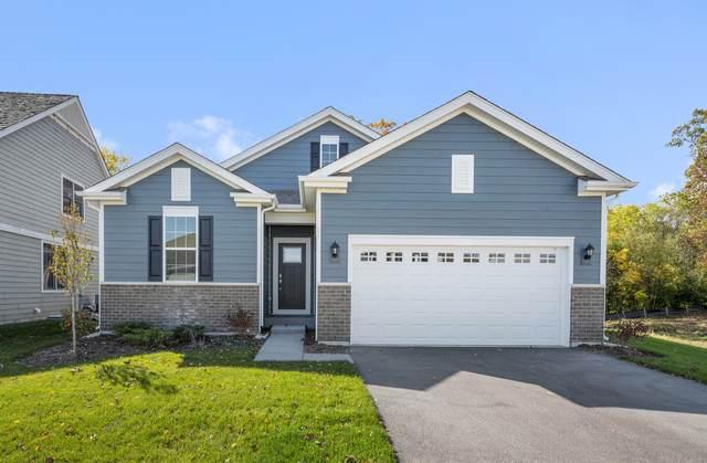 1393 Redtail Drive, Woodstock, IL 60098 (MLS #11168020) :: Littlefield Group