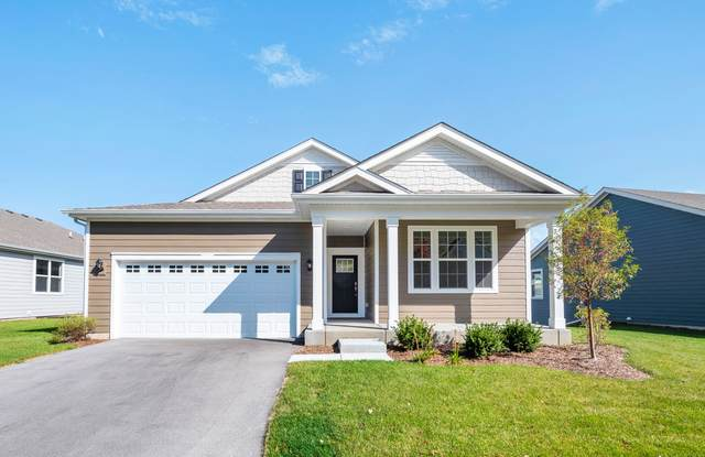 1387 Redtail Drive, Woodstock, IL 60098 (MLS #11168026) :: O'Neil Property Group