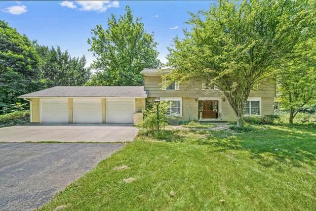 28 Woodland Drive, Plano, IL 60545 (MLS #11168200) :: Suburban Life Realty