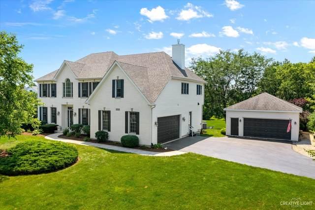 5753 Danielle Lane, Yorkville, IL 60560 (MLS #11168317) :: John Lyons Real Estate