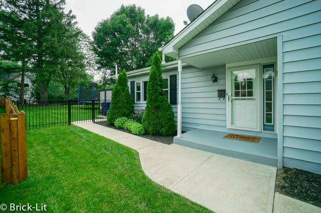 124 1st Avenue, New Lenox, IL 60451 (MLS #11168383) :: The Wexler Group at Keller Williams Preferred Realty