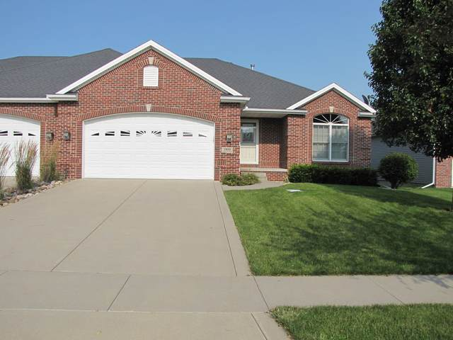 1909 Sinclair Court, Bloomington, IL 61704 (MLS #11168923) :: O'Neil Property Group