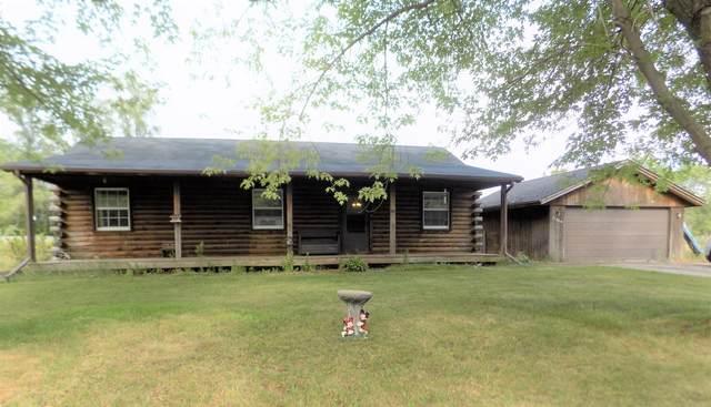 11526 Dorothea Avenue, Machesney Park, IL 61115 (MLS #11169118) :: O'Neil Property Group