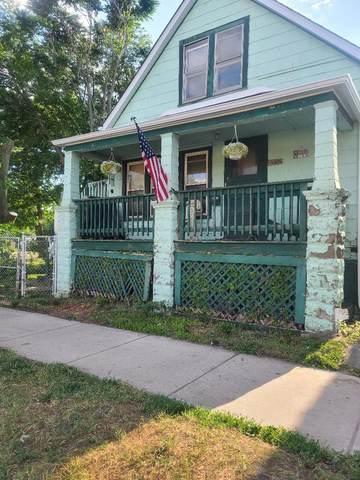 12352 S Halsted Street, Calumet Park, IL 60827 (MLS #11169181) :: Suburban Life Realty