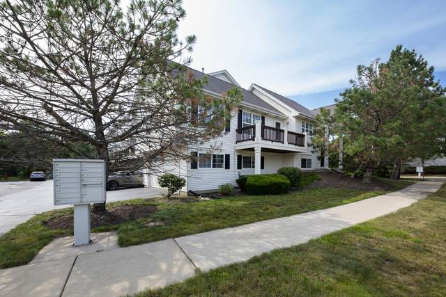 720 River Walk Drive, Wheeling, IL 60090 (MLS #11169435) :: Suburban Life Realty