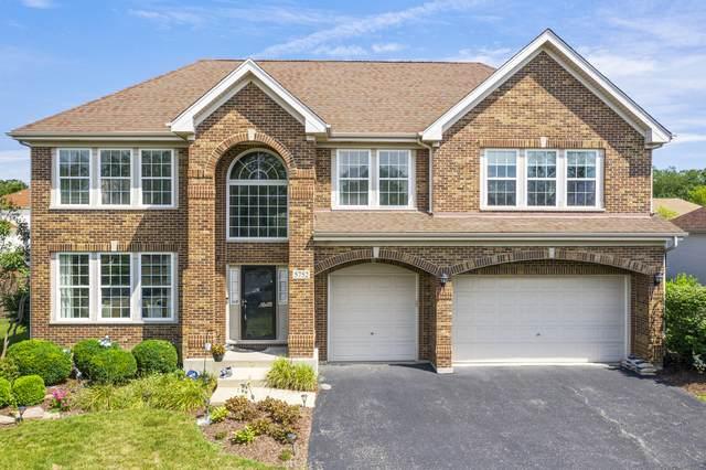 5752 River Birch Drive, Hoffman Estates, IL 60192 (MLS #11169947) :: Charles Rutenberg Realty
