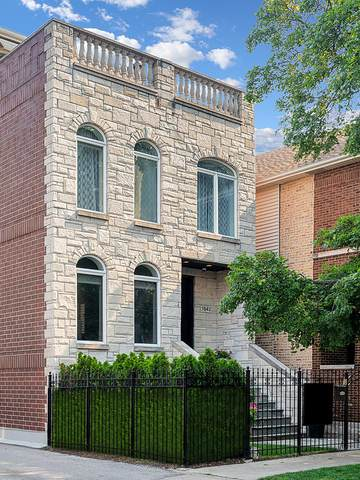 1542 W Oakdale Avenue, Chicago, IL 60657 (MLS #11170367) :: Carolyn and Hillary Homes