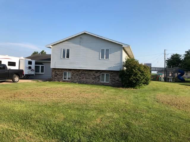 126 E Diller Street, Pontiac, IL 61764 (MLS #11170385) :: BN Homes Group