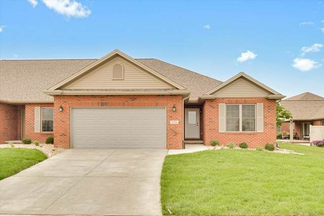 1775 Lacebark Way #0, Normal, IL 61761 (MLS #11170516) :: The Wexler Group at Keller Williams Preferred Realty