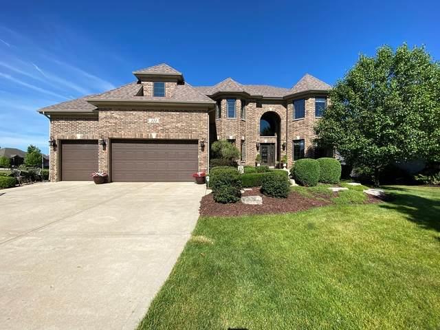 111 Spencer Lane, Oswego, IL 60543 (MLS #11170638) :: The Dena Furlow Team - Keller Williams Realty