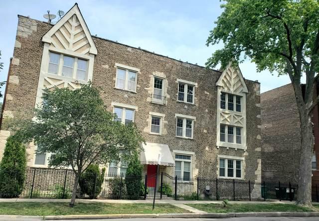 1956 W Melrose Street #102, Chicago, IL 60657 (MLS #11170995) :: Ryan Dallas Real Estate