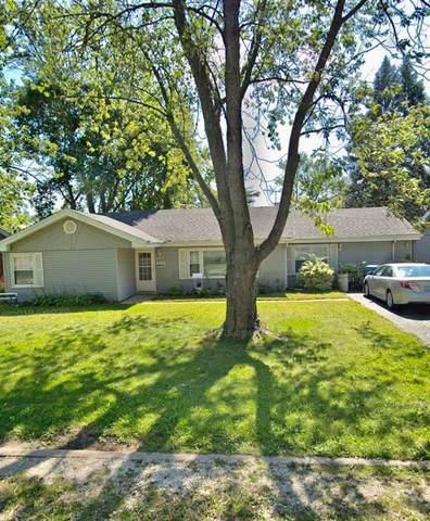 6919 W 113th Street, Worth, IL 60482 (MLS #11171013) :: Charles Rutenberg Realty
