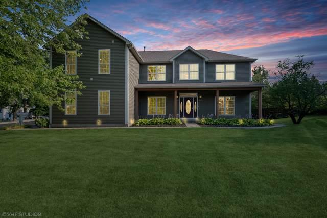 235 E Grand Avenue, Fox Lake, IL 60020 (MLS #11171026) :: Suburban Life Realty