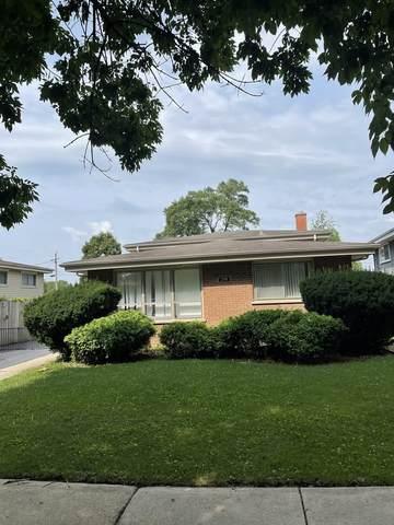 298 Wheeling Avenue, Wheeling, IL 60090 (MLS #11171110) :: The Wexler Group at Keller Williams Preferred Realty