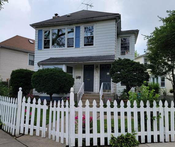 7341 N Rogers Avenue, Chicago, IL 60626 (MLS #11171449) :: Lewke Partners - Keller Williams Success Realty
