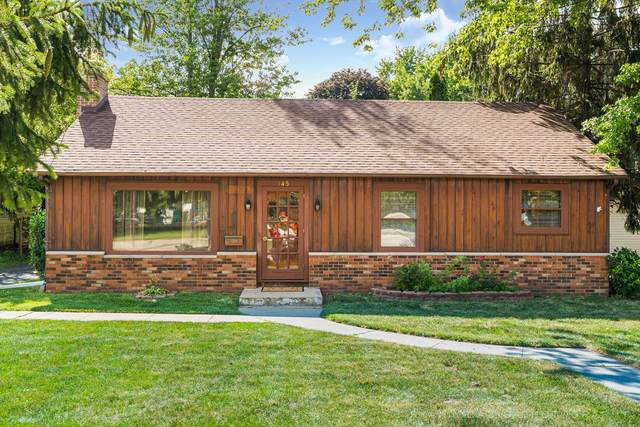 145 Fair Street, Sycamore, IL 60178 (MLS #11171687) :: Carolyn and Hillary Homes