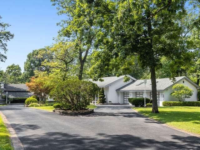 11922 S 89TH Court, Palos Park, IL 60464 (MLS #11171765) :: Suburban Life Realty