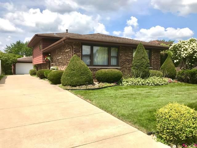 13718 Lamon Avenue, Crestwood, IL 60418 (MLS #11171941) :: O'Neil Property Group