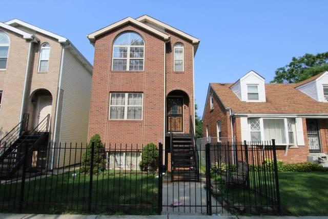 11452 S Homewood Avenue, Chicago, IL 60643 (MLS #11172249) :: Suburban Life Realty