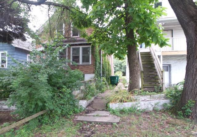 813 N Bluff Street, Joliet, IL 60435 (MLS #11172600) :: The Wexler Group at Keller Williams Preferred Realty