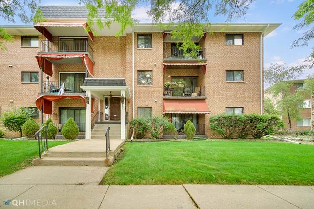 10332 Parkside Avenue #5, Oak Lawn, IL 60453 (MLS #11172868) :: O'Neil Property Group