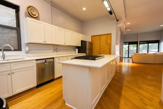 1510 N Sedgwick Street, Chicago, IL 60610 (MLS #11172986) :: Ryan Dallas Real Estate