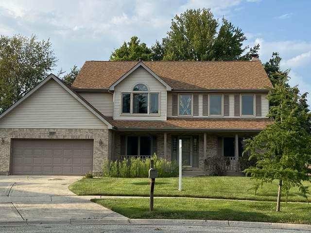 1370 Carlisle Street, Algonquin, IL 60102 (MLS #11173054) :: Littlefield Group