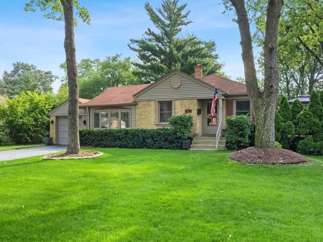 123 N Elmwood Avenue, Palatine, IL 60074 (MLS #11173065) :: Ryan Dallas Real Estate